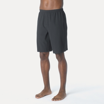 Eco Prana Vargas Training Short in Black