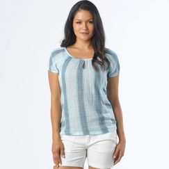 Organic Prana Whitney Top in Niagara