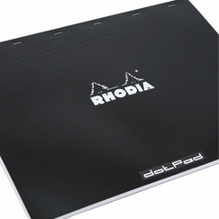 Rhodia A3+ dotPad (16.5 x 12.5) in Black