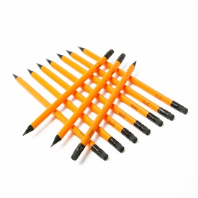 Rhodia Pencils (Set of 10) in Set of 5