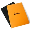 Rhodia Top Staple Bound No. 18 Notepad (8.25 x 11.75)