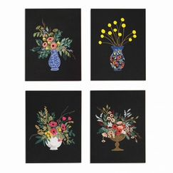 Rifle Paper Assorted Vase Study Boxed Cards