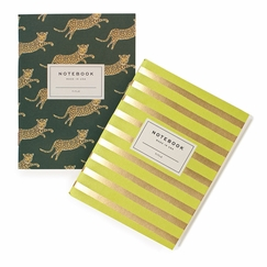 Rifle Paper Safari Pocket Notebooks