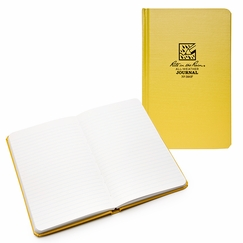 Rite in the Rain Large Hard Cover Ruled Notebook (4.75 x 7.5)