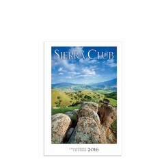 Sierra Club Wilderness Engagement Calendar 2016