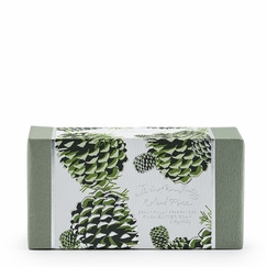 Soap and Paper Factory Roland Pine Shea Butter Soap in Pine