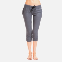 Solow Haichi Lounge Pant in Graphite