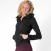 Solow Hooded Running Jacket