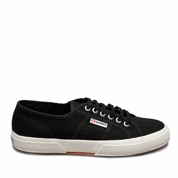 Superga Cotu Classic Shoe in Black