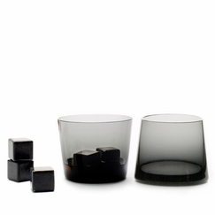 Teroforma Special Edition Whisky Lover Set in Black