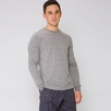 Threads 4 Thought Long Sleeve Crew Neck Pocket Tee