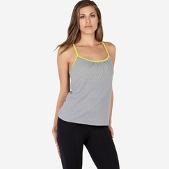 Tonic Ascent Tank in Mist/Citron