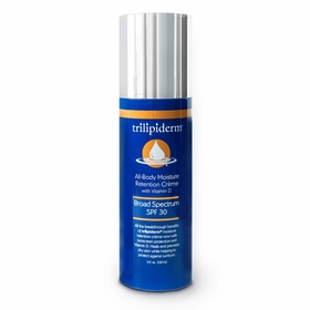 Trilipiderm Broad Spectrum SPF Lotion (8 fl oz)