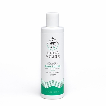 Ursa Major Perfect Zen Body Lotion