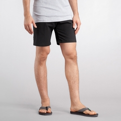 Organic Verve Hanuman Short in Black