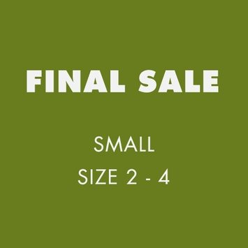 Womens Final Sale Small
