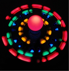 2011 Club Toy of the Year! 3D Orbiter Rave Wand