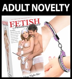 Adult Novelties