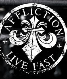 Affliction Clothing - Affliction T-shirts and Apparel