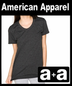 American Apparel Clothing and More