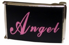 Angel Buckle w/ Belt