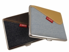 Assorted Denim Cigarette Case (Regular Size)