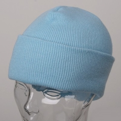 Baby Blue Winter Beanie
