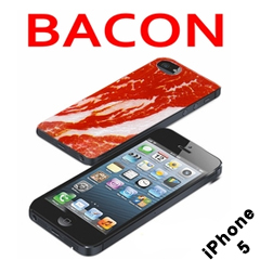 Bacon Lovers iPhone Case for iphone 5