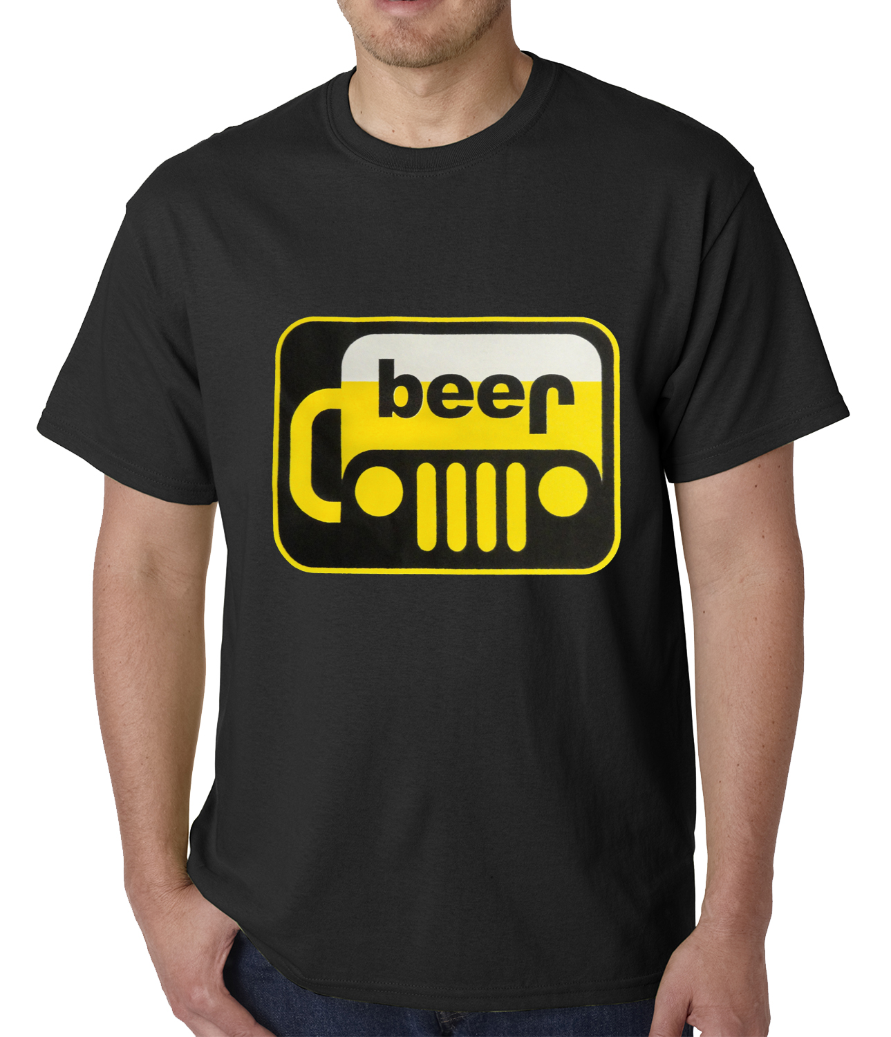 Funny Beer T Shirts For Women Beer Parody Funny Men'...