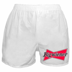 Big Wiener Box Shorts