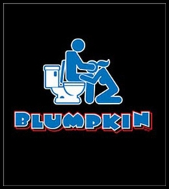 Blumpkin T-Shirt  - Getting A Blumpkin Can Save Lots of Time