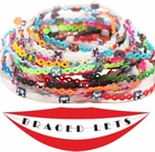 Bracelets that look like Braces - New BracedLets
