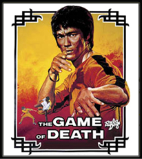 """Bruce Lee """"Ready To Fight"""" T-Shirt"""