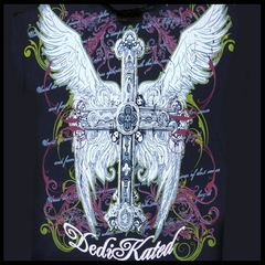 "Bulzeye Dedikated ""Lost Religion"" T-Shirt"