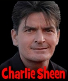 Charlie Sheen T-Shirts & More