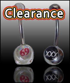 Cheap Body Jewelry On Sale
