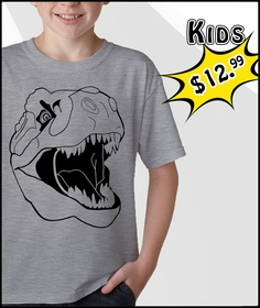 Childrens Novelty T-Shirts