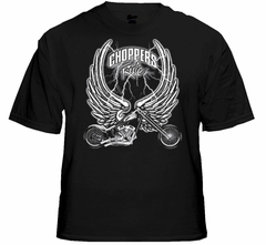 Chopper Wings T-Shirt
