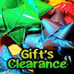 Clearance Gifts