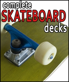 Complete Skateboards Cheap On Sale