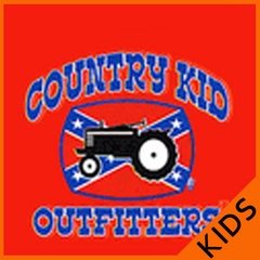 Country Kids Outfitters Kids T-Shirt