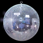 "X-Large 8"" Disco Mirror Ball"