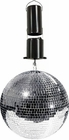 Disco Ball Motor :: Battery Operated Rotating Mirror Ball Motor