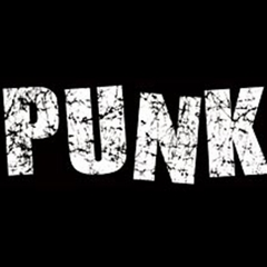 Distressed Punk T-Shirt
