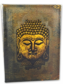 Diversion Safe - Buddha Book Safe