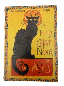 Diversion Safe - Chat Noir Book Safe (Large)