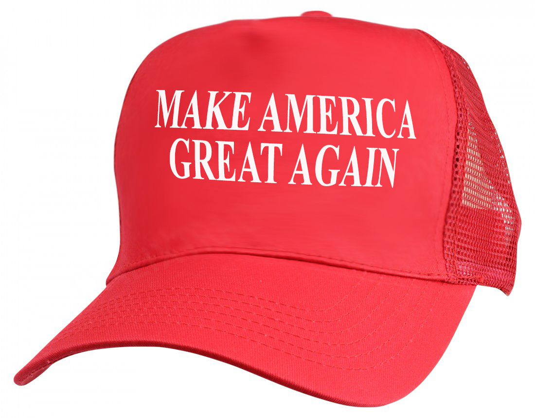 Let S Make America Great Again Hat | myideasbedroom.com