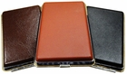 Double Sided Leather Wrap Cigarette Cases (For King Size Cigarettes)