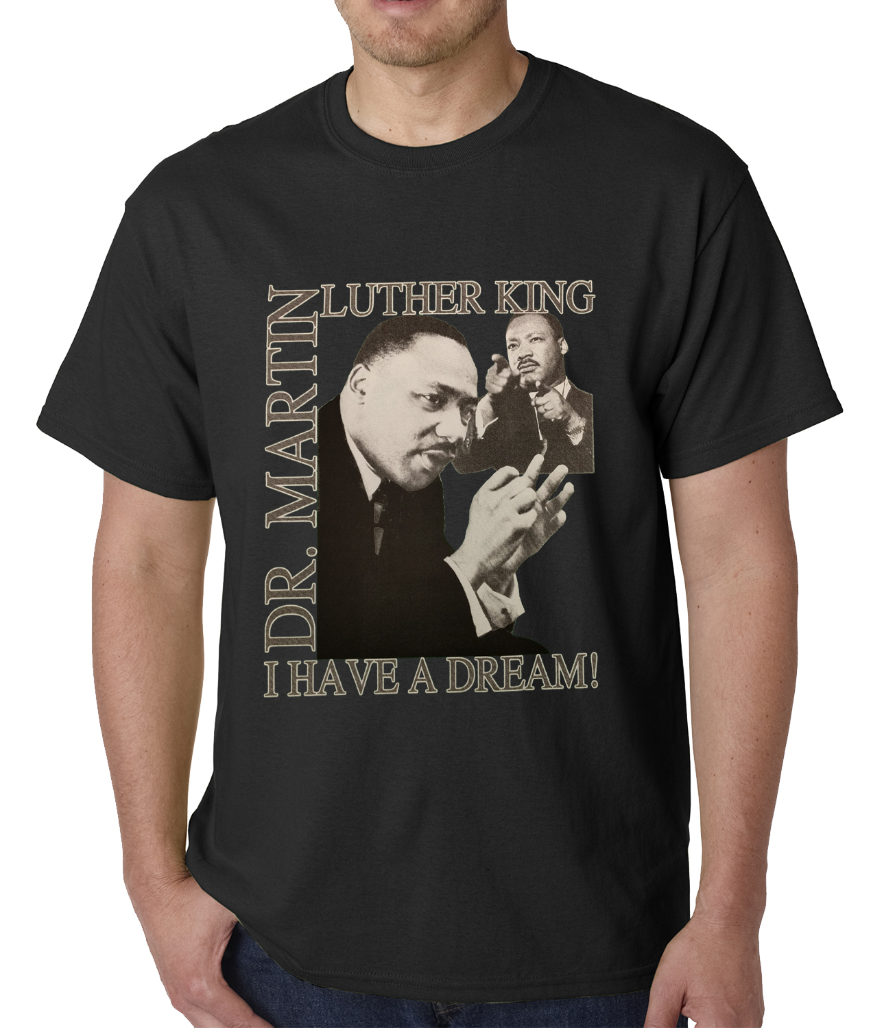 martin luther king essay i have a dream