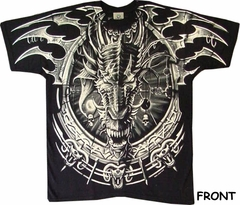 Dragon Catcher T-Shirt